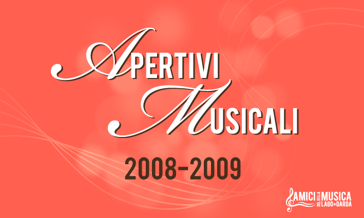 APERITIVI MUSICALI 2008-2009