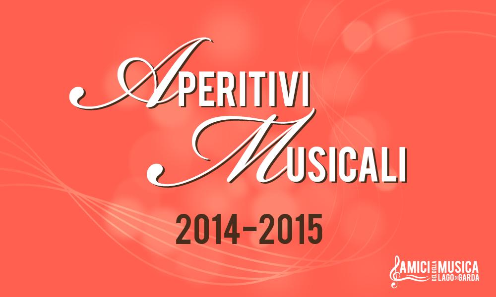 APERITIVI MUSICALI 2014-2015