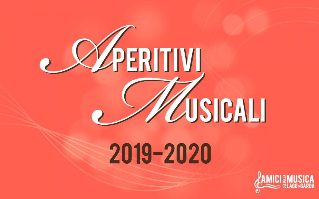 APERITIVI MUSICALI 2019-2020