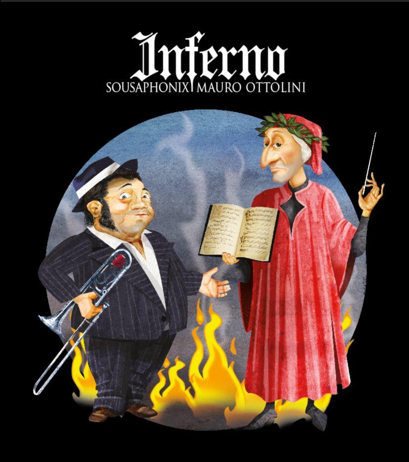 Inferno Sousaphonix Mauro Ottolini